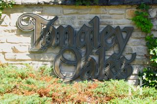 Tangley Oaks subdivision