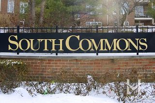 South Commons subdivision