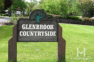 Glenbrook Countryside subdivision