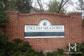 English Meadows subdivision