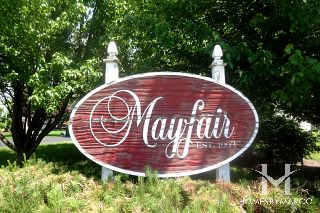 Mayfair subdivision