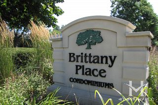 Brittany Place subdivision