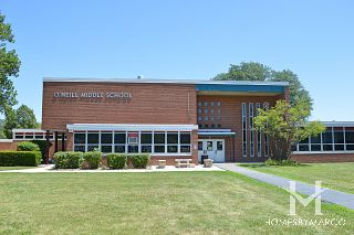 O'Neill Middle School