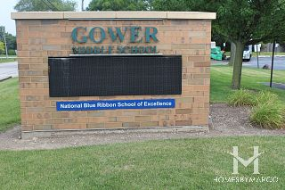 Gower Middle School