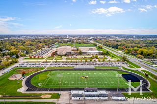 Hinsdale South High School