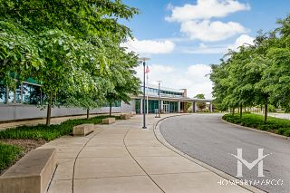 Naperville Central High School
