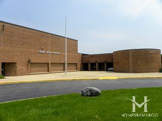 Louise White Elementary School