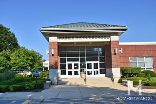 Haines Middle School