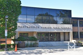 Northbrook Junior High School