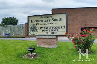 Hawthorn Elementary School South