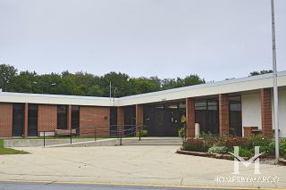 Diamond Lake Elementary School