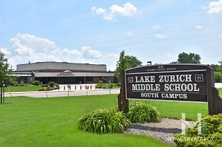Lake Zurich Middle - S Campus