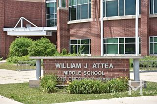 Attea Middle School