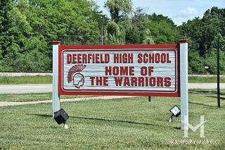 Deerfield High School