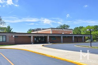 Pleasant Ridge Elementary School