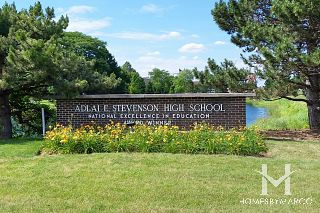 Adlai E Stevenson High School