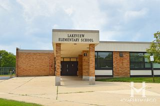 Lakeview Elementary School
