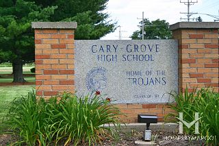 Cary-Grove Community High School
