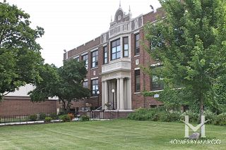 McHenry High School-East Campus