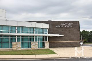 Algonquin Middle School