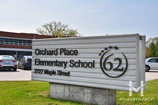 Orchard Place Elementary School