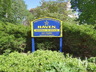 Haven Middle School
