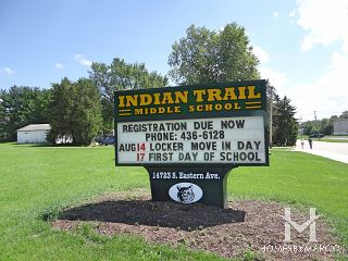 Indian Trail Middle School