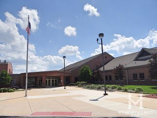Ira Jones Middle School