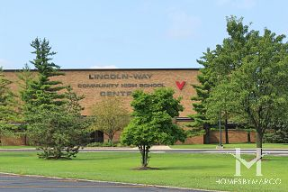 Lincoln-Way Central High School