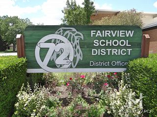 Fairview South Elementary School