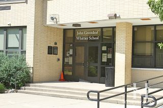 Whittier Elementary School