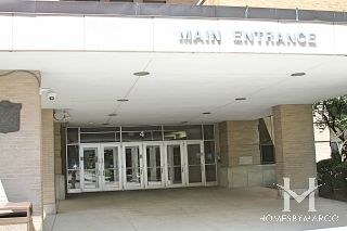Oak Park and River Forest High School