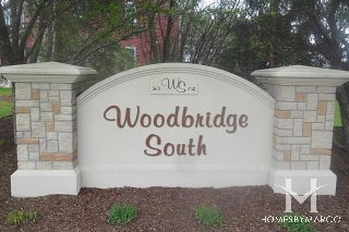 Woodbridge South