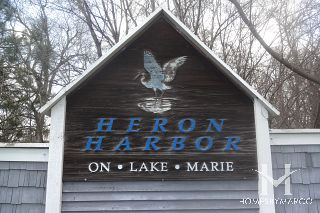 Heron Harbor