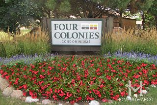 Four Colonies