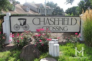 Chasefield Crossing