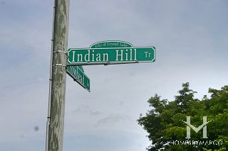 Indian Hill Trails