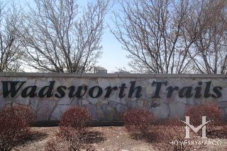 Wadsworth Trails