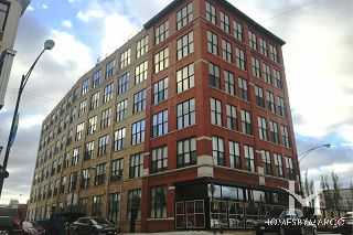 Clybourn Lofts
