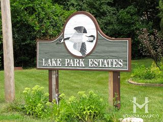 Lake Park Estates