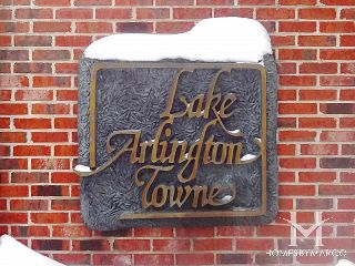 Lake Arlington Towne