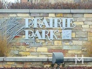Prairie Park at Wheeling