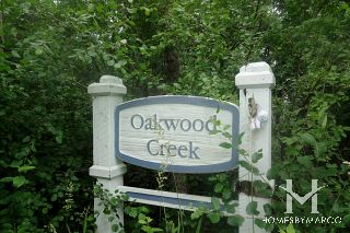 Oakwood Creek