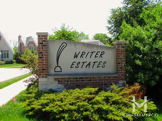 Writer Estates