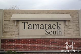 Tamarack South, Naperville, Illinois - May 2018