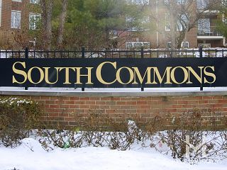 South Commons