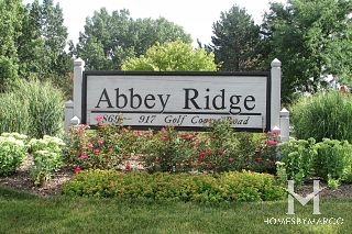 Abbey Ridge