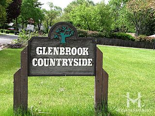 Glenbrook Countryside