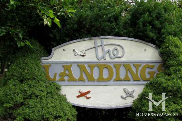The Landings (subdivision)