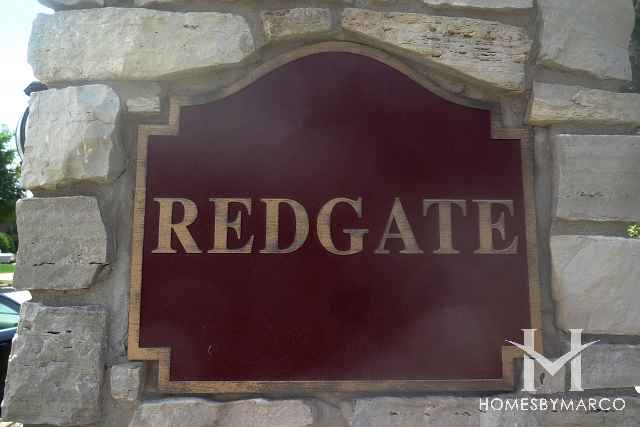 Red Gate (subdivision)
